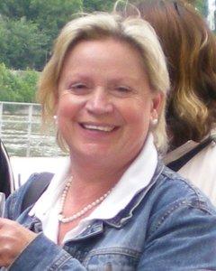 Christiane Pfleger