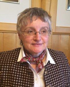 Christine Angerer