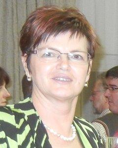 Gerda Wagner