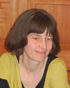 Heidi Stienen
