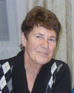 Maria Lutz