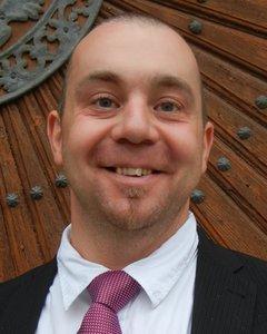 Stefan Pallinger
